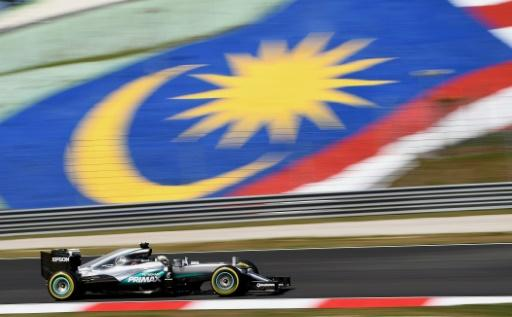 Malaysia may take a break from hosting F1