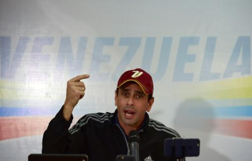 Venezuela opposition seeks unity in anti-Maduro push