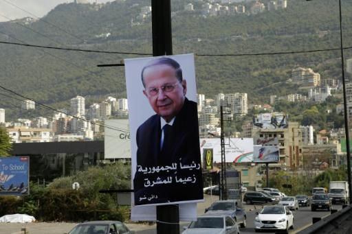 Lebanon set to elect president, ending two-year vacuum