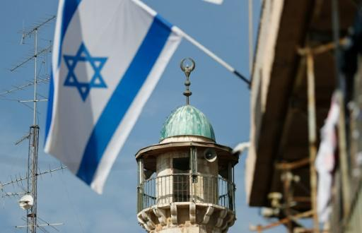 Israel bid to limit mosque calls to prayer may be revived