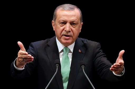 Asking if Hitler was worse than Israel inappropriate : Erdogan